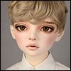 (13-14) Zeke Short Cut Wig (AD Blonde)