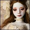Grace Doll - Autumn Bride : Thinking Hee ah - LE 20