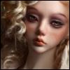 Glamor Model Doll - Narcissus Billy Colin - LE3