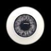 26mm Half-Round Acrylic Eyes (VG01)