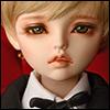 Kid Dollmore Boy - Cora