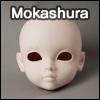 Mokashura Doll Head (Normal)