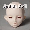 Judith Doll Head (Normal)