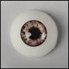 Optical Acrylic Doll Eyes 20mm (FC05 - Light Grey)