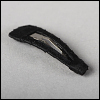Samgac Fabric HairPin (Black)