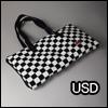 USD Size - BJD Cloud Carrage Bag (Black)
