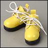 Dear Doll Size - MYDA Shoes (Yellow)