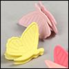Butterfly Pin (색상램덤발송)