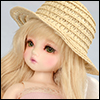 (선주문) (6-7) Goa Country Hat (Natural)
