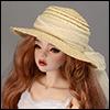 (선주문) (8-9) Goa Country Hat (Natural)