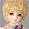 (선주문) (6-7) L Prin Short Wig (Blonde)