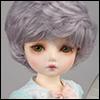 (6-7) L Prin Short Wig (VL Gray)