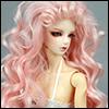 (선주문) (8-9) Koelyl Wig (Pink)