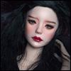 Grace Doll - Flame of Black: Hee ah - LE 20