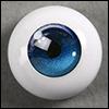 20mm Half-Round Acrylic Eyes (PG-01)
