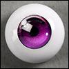 20mm Half-Round Acrylic Eyes (PG-05)