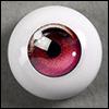 20mm Half-Round Acrylic Eyes (PG-07)