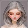 (선주문) (7-8) Ellen Wig (Gray)