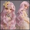 (선주문) (7-8) Vdel Wig (L Violet)