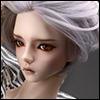 (선주문) (8-9) Viha Wig (Gray)