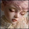 Lusion Boy - Blue Inside Sleeping Dell - LE10