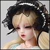 MSD & SD - Jado Headband (493)