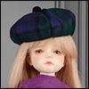 (선주문)(7-8) MSD  Nova Hat (베레모 모자 : Gray)