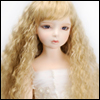 (13-14) Bang Wave Wig (Blond)