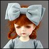 MSD & SD Size - Sara HairPin (Green)