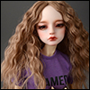 (선주문) (8-9) TI Soba Long Wig (L Brown)