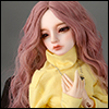 (선주문) (8-9) AG Long Wave Wig (Pink)