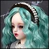 MSD & SD - Jin Headband (495)