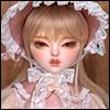 Kid Dollmore Girl - Pink Blossom Cora - LE10