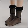 SD - cellua Knee Stocking (Black)