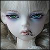 Dollpire Kid Girl - Shiloh - LE 44
