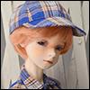 (선주문) (8-9)SD - Tarde Hat (Ch Blue)