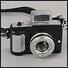 LED  ZH Camera (Black)