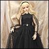 (선주문) SD - Votre Dress (Black)