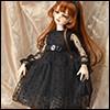 (선주문) MSD - Votre Dress (Black)
