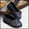 MSD - Conaria Shoes (Blue) [C1-2-3]