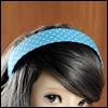 MSD & SD - DDH Hairband (090-Sky.D)