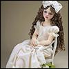 (선주문)Lusion Size - Urisis Dress (Ivory)