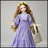 (선주문)MSD - VRG Dress(Violet)