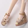 SD Shoes - WSS Shoes (L Brown)