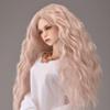 (8-9) Lea Sobazu Wig (A.Pink)
