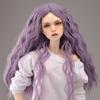 (8-9) Lea Sobazu Wig (AS.Violet)