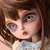 Neo Lukia Doll - One day suddenly One side  Lukia - LE10