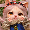 Bebe Doll Cat Girl - Puss in boots Charles - LE10
