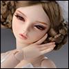 Ballerina Kid - White Swan Lake Zinna - LE10