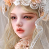 Trinity Doll Fake - Wedding Kaya - LE10